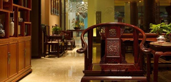 区氏臻品红木家具的独有魅力