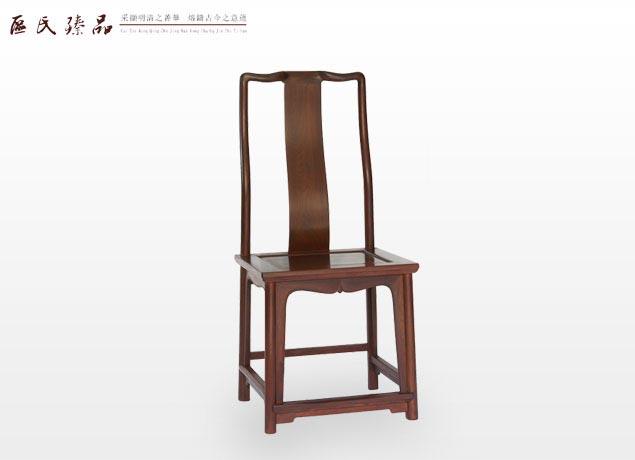"""红木文化_传统书房坐具之""""中""""与""""正""""(二)"""