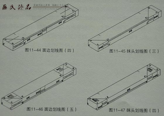 红木家具-榫卯结构,为何现代主要在红木家具中使用?